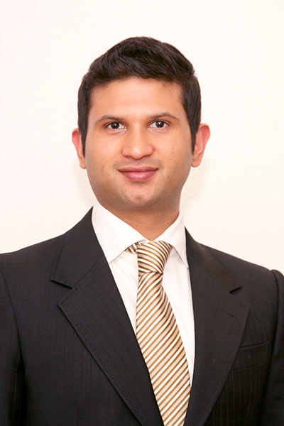 Chander Agarwal, Logistics, TCIExpress.
